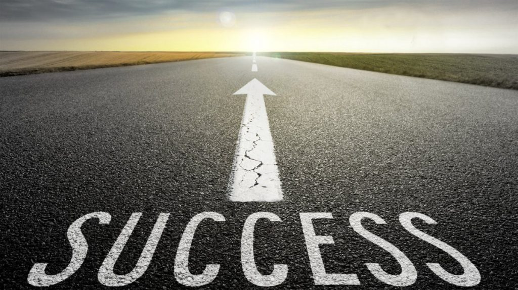 The Guaranteed Path to Success - Be World Class - Be World Class